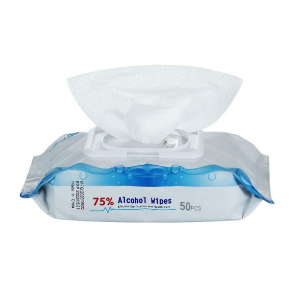 Package Wipes, alcohol-free gym wipes with 800 count
