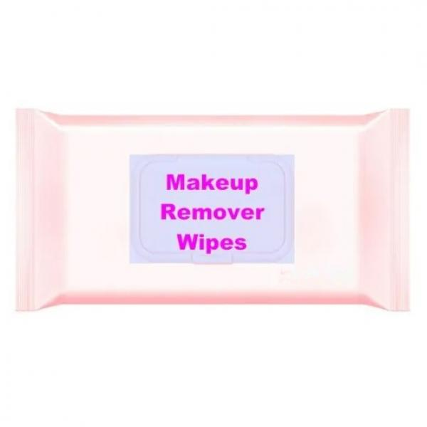 Wholesales Household Protective Face Wipes Makeup Removerwet 10 PCS/Bag